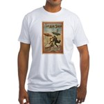 The Airship Fitted T-Shirt