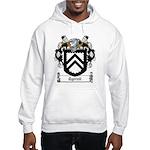 Tyrrell Family Crest Hooded Sweatshirt