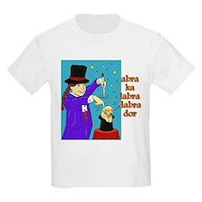 Abra ka Dabra Kids T-Shirt