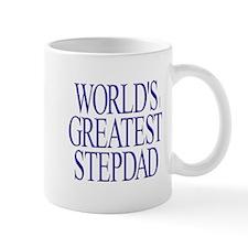 StepDad Father's Day Mug