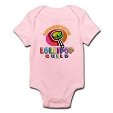 Lollipop Guild... Infant Bodysuit