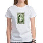 Gorgeous Irish Stamp Women's T-Shirt