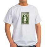 Gorgeous Irish Stamp Light T-Shirt