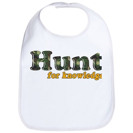 Hunt For Knowledge Bib