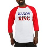 KASON for king Baseball Jersey