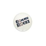 Goalies Rock! Mini Button (100 pack)