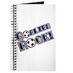 Goalies Rock! Journal