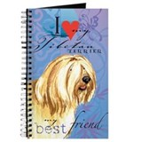 Tibetan Terrier Journal