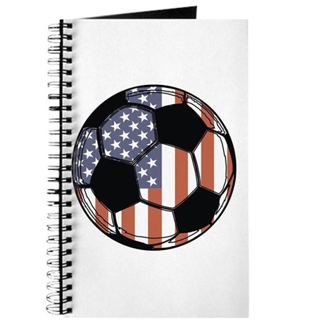 Soccer Ball USA Journal