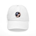 Soccer Ball USA Cap