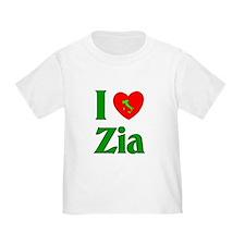 I (heart) Love Zia T