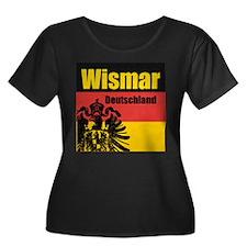Wismar Deutschland  T