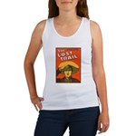 The Lost Trail Women's Tank Top