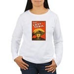 The Lost Trail Women's Long Sleeve T-Shirt