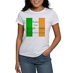 Bragh-Less Women's T-Shirt