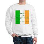 Bragh-Less Sweatshirt