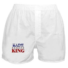KADE for king Boxer Shorts