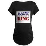 KADE for king T-Shirt