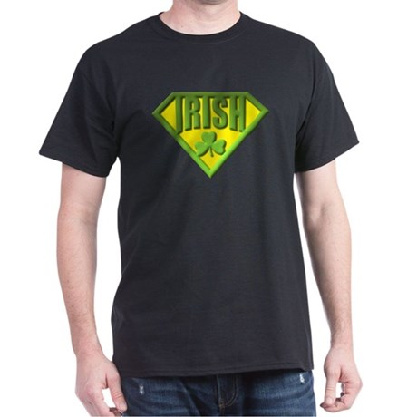 Super Irish Dark T-Shirt
