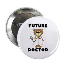 "Future Doctor 2.25"" Button (100 pack)"
