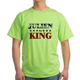 JULIEN for king T-Shirt