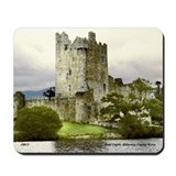 Ross Castle Mousepad