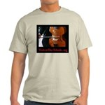 Viols in Our Schools Light T-Shirt