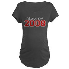 Class Of 2008 (Red Varsity) T-Shirt