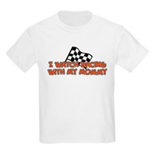 24 Racing Mommy T-Shirt