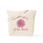 Daisy Bride's Granddaughter Tote Bag