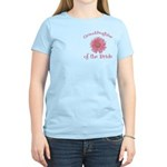 Daisy Bride's Granddaughter Women's Light T-Shirt