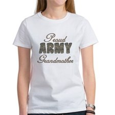ACU Army Grandmother Tee