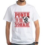 Power to the Yorkie Chemise