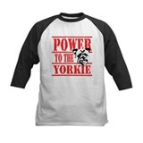 Power to the Yorkie Tee