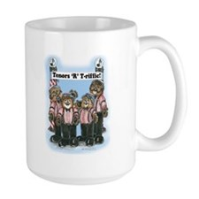 Tenor Section Mug