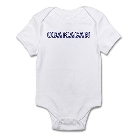 Obamacan Infant Bodysuit