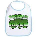 Magically Delicious Bib