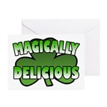 Magically Delicious Greeting Cards (Pk of 10)
