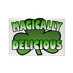 Magically Delicious Rectangle Magnet (10 pack)