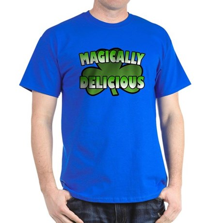 Magically Delicious Dark T-Shirt