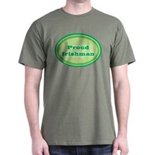 Proud Irishman T-Shirt