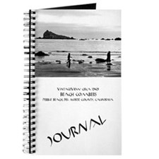 Pebble Beachcombers Journal