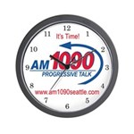 AM1090 Wall Clock