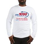 AM1090 Long Sleeve T-Shirt