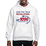 AM1090 Hooded Sweatshirt