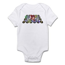 Katarin Infant Bodysuit