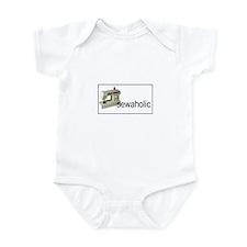 Sewaholic - Sewing Machine Infant Bodysuit