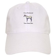 Percheron Horse Baseball Cap