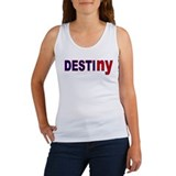 Women's Destiny Tank Top