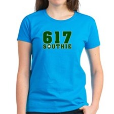 617 Southie, South Boston Tee